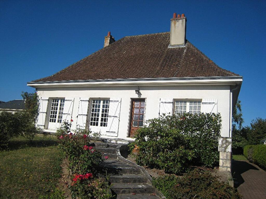 Location Maison 5 pièces à Lamotte-Beuvron - vignette-1