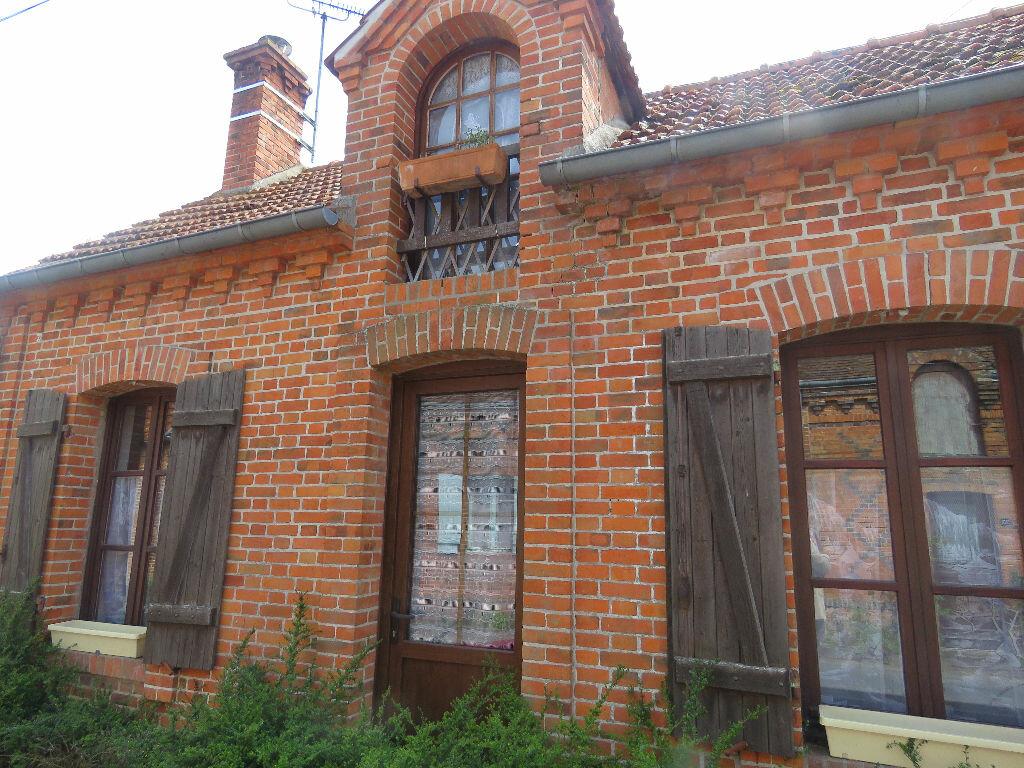 Achat Maison 2 pièces à Yvoy-le-Marron - vignette-1