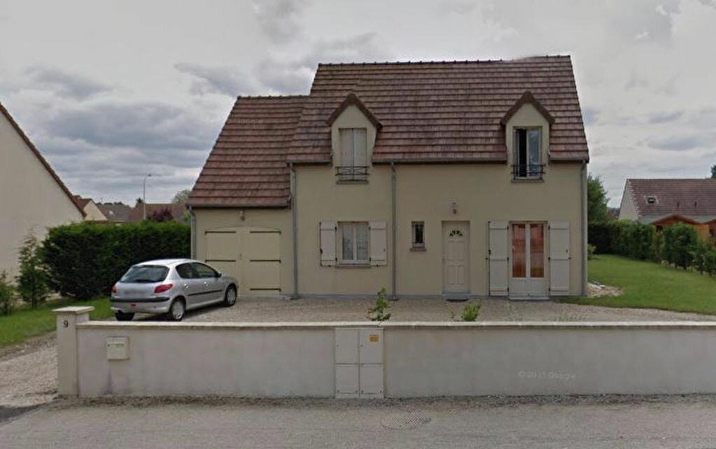 Achat Maison 5 pièces à Lamotte-Beuvron - vignette-1