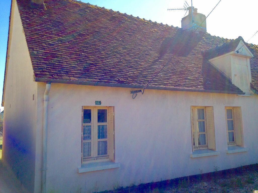 Achat Maison 4 pièces à Nouan-le-Fuzelier - vignette-1