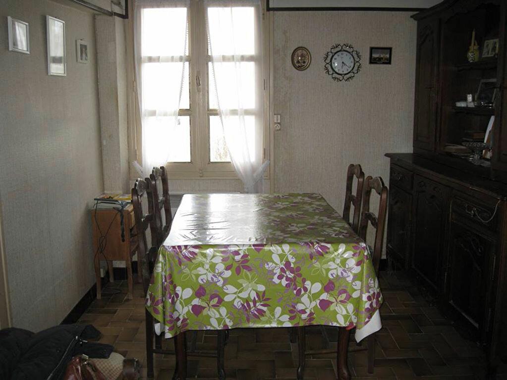 Achat Maison 4 pièces à Nouan-le-Fuzelier - vignette-2