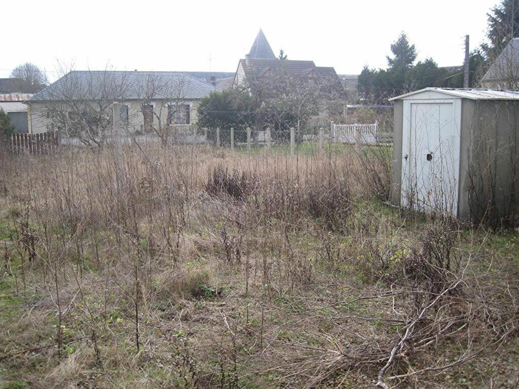 Achat Maison 4 pièces à Nouan-le-Fuzelier - vignette-4