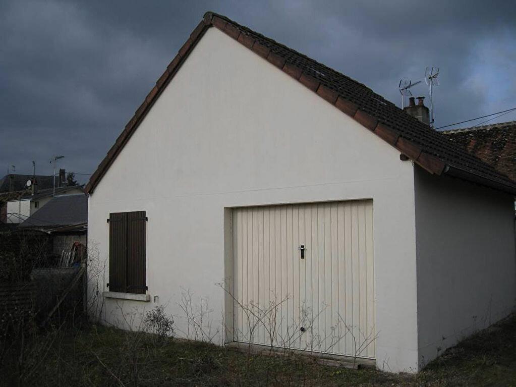 Achat Maison 4 pièces à Nouan-le-Fuzelier - vignette-5
