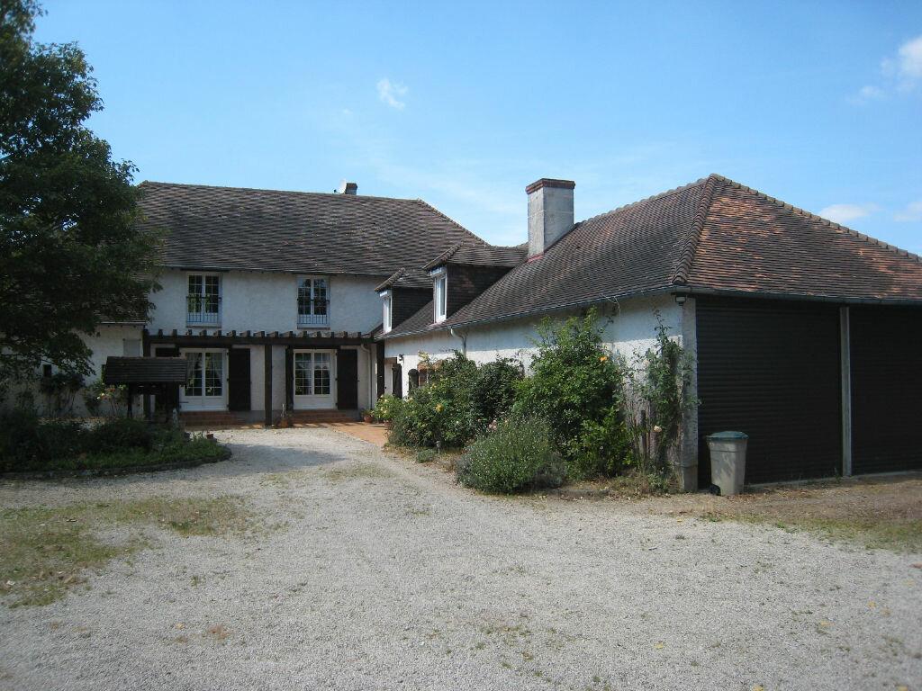 Achat Maison 7 pièces à Marcilly-en-Villette - vignette-1