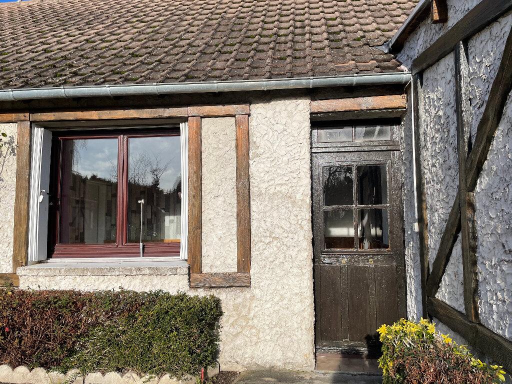 Location Appartement 1 pièce à Vouzon - vignette-1