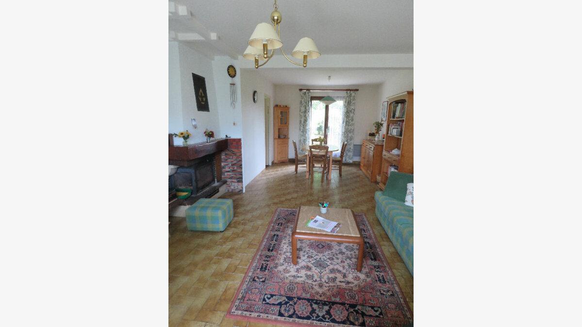 Achat Maison 6 pièces à Nouan-le-Fuzelier - vignette-4