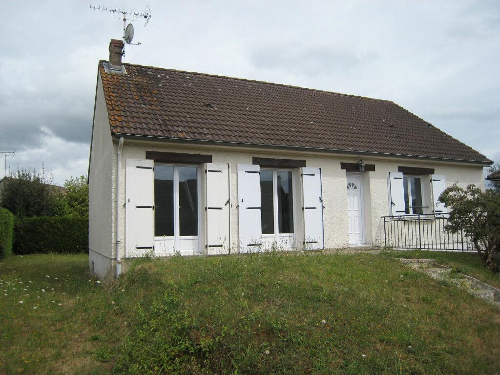 Achat Maison 5 pièces à Marcilly-en-Villette - vignette-1
