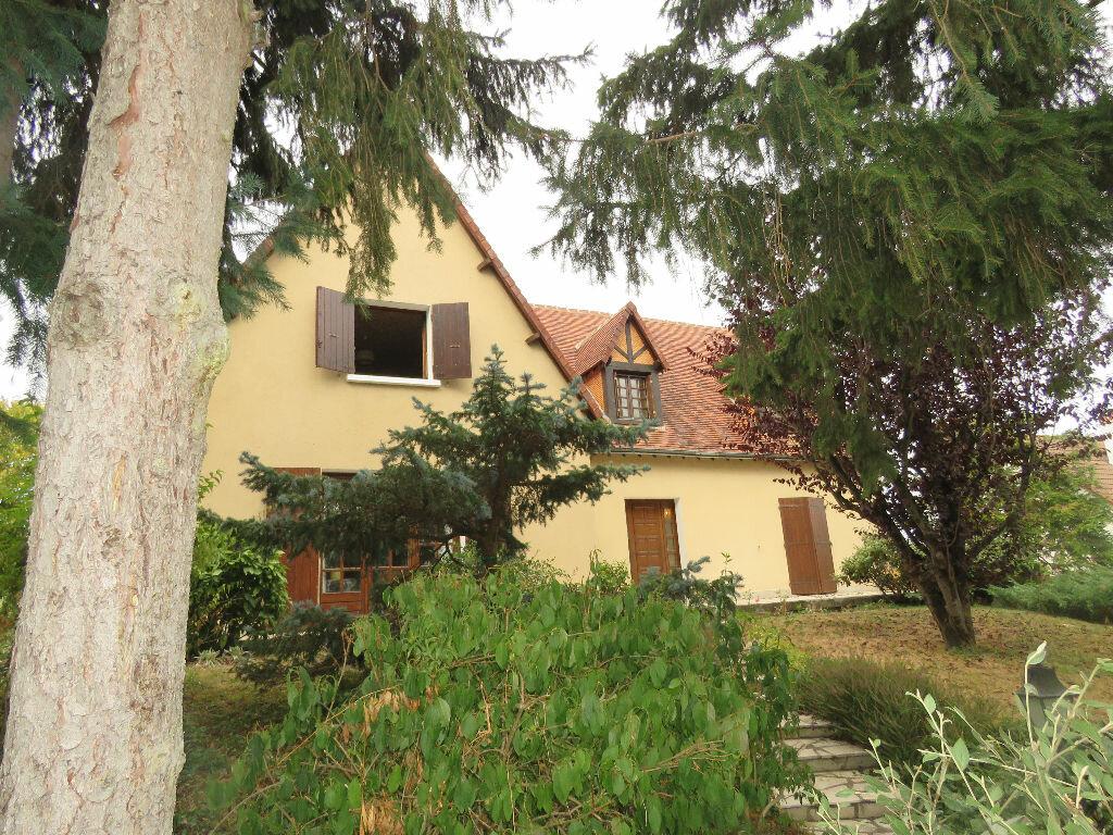 Achat Maison 7 pièces à Romorantin-Lanthenay - vignette-2