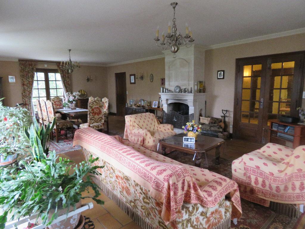 Achat Maison 7 pièces à Romorantin-Lanthenay - vignette-6