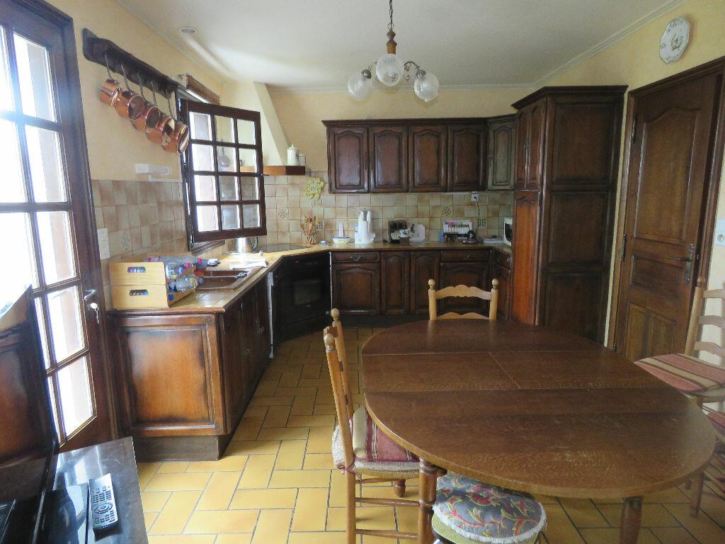 Achat Maison 7 pièces à Romorantin-Lanthenay - vignette-7