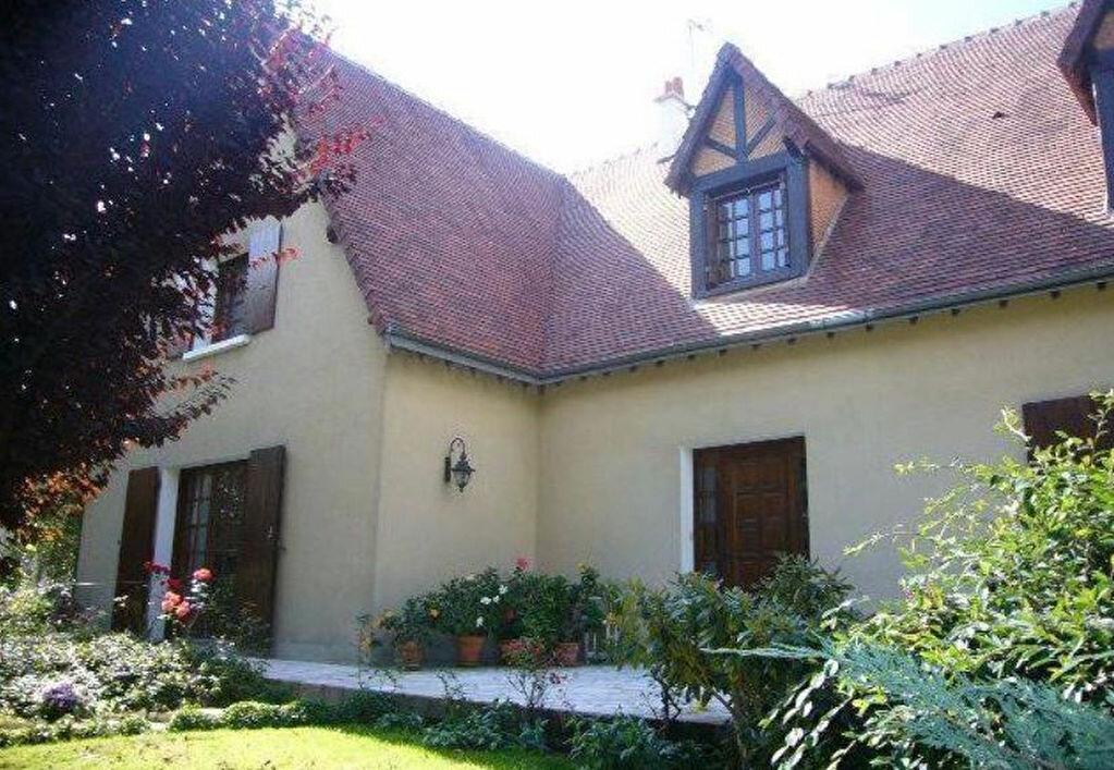 Achat Maison 7 pièces à Romorantin-Lanthenay - vignette-17