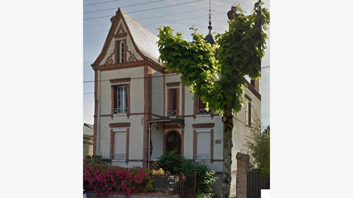 Achat Appartement 3 pièces à Lamotte-Beuvron - vignette-1