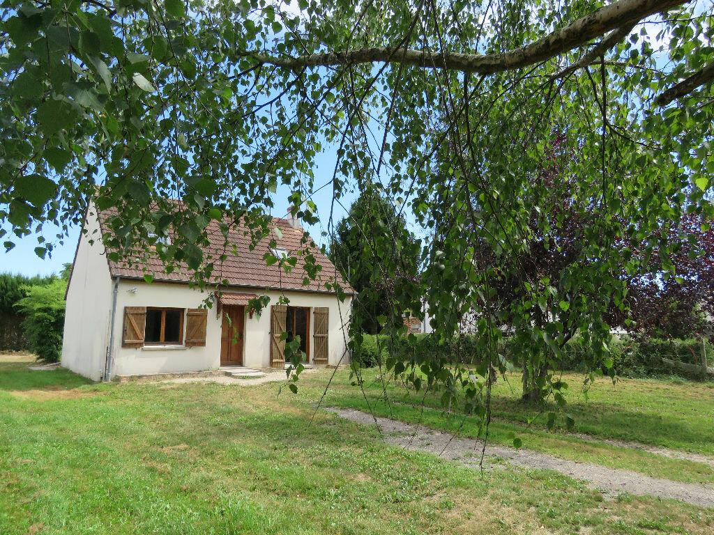 Achat Maison 5 pièces à Nouan-le-Fuzelier - vignette-1
