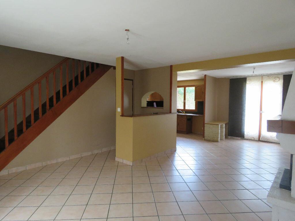 Achat Maison 5 pièces à Nouan-le-Fuzelier - vignette-4