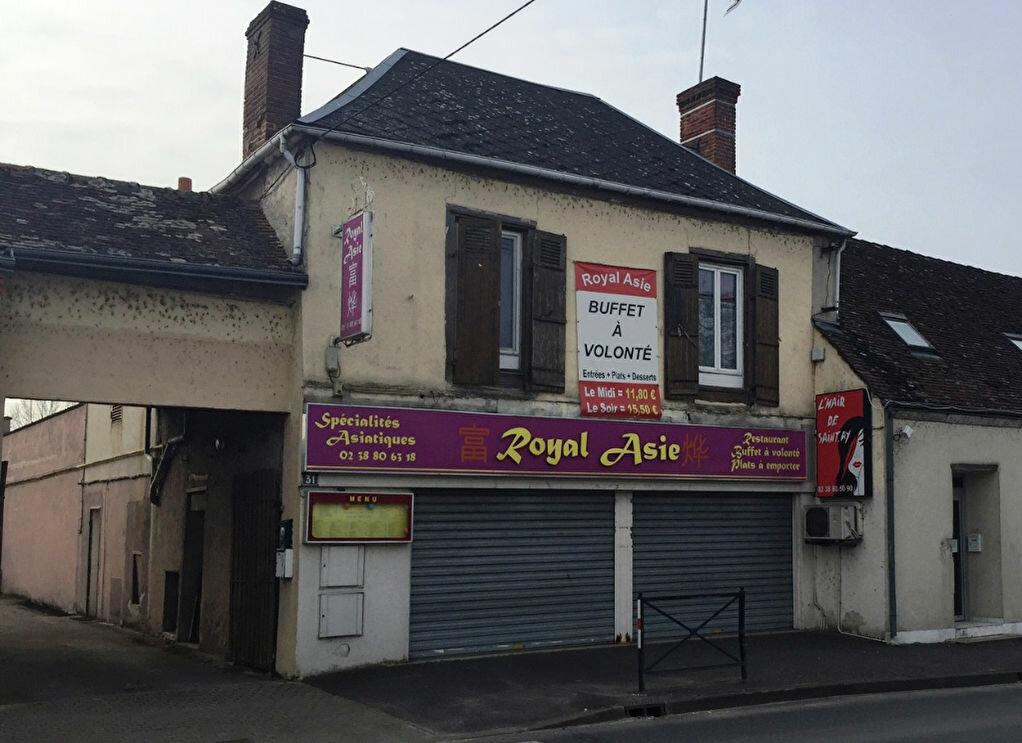 Achat Immeuble  à Saint-Ay - vignette-1