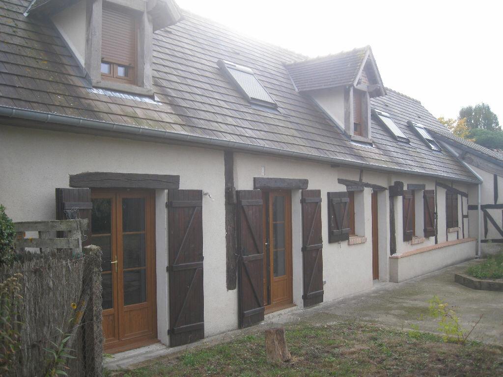 Achat Maison 7 pièces à Yvoy-le-Marron - vignette-1