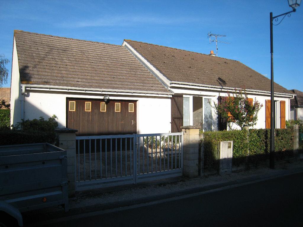 Achat Maison 4 pièces à Ménestreau-en-Villette - vignette-1