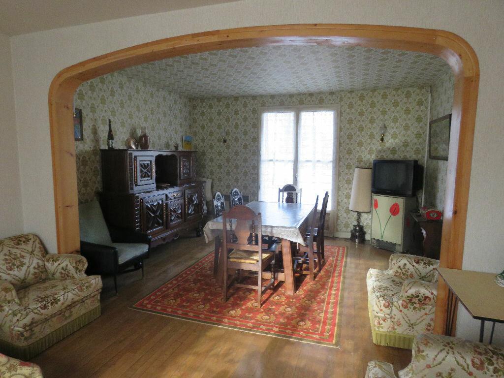 Achat Maison 2 pièces à Saint-Viâtre - vignette-6