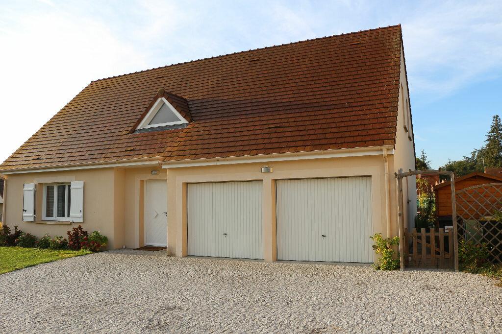 Achat Maison 8 pièces à Lamotte-Beuvron - vignette-1