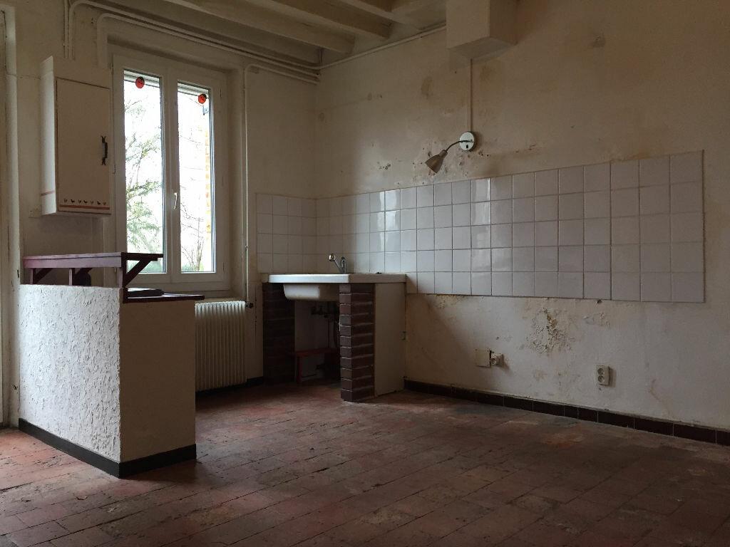 Location Maison 3 pièces à La Ferté-Saint-Aubin - vignette-2