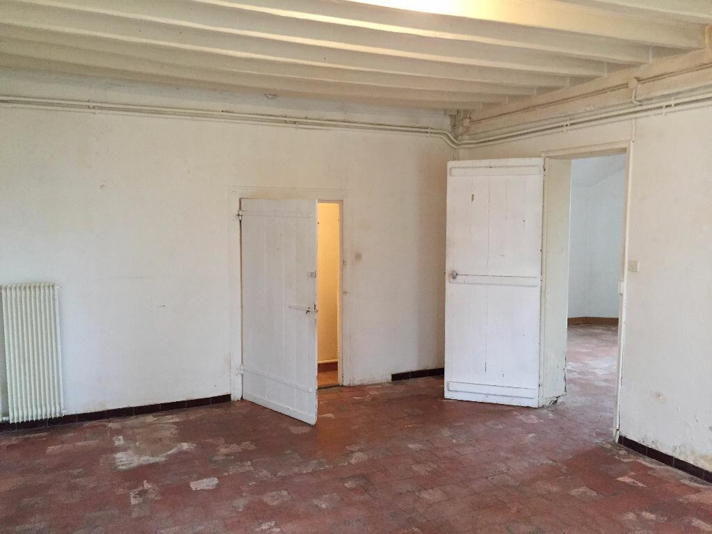 Location Maison 3 pièces à La Ferté-Saint-Aubin - vignette-4