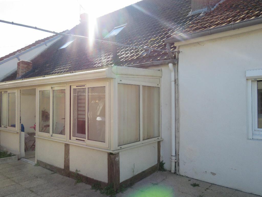 Achat Maison 6 pièces à Lamotte-Beuvron - vignette-9