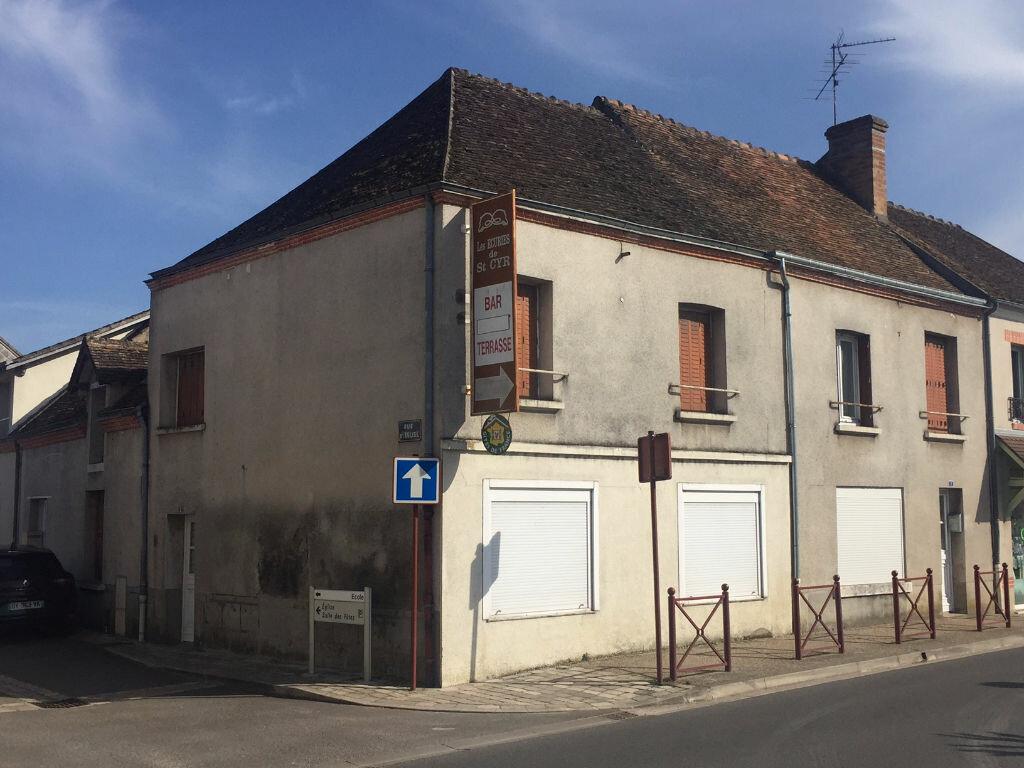 Achat Maison 8 pièces à La Ferté-Saint-Cyr - vignette-2