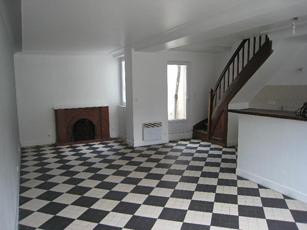 Achat Maison 8 pièces à La Ferté-Saint-Cyr - vignette-7