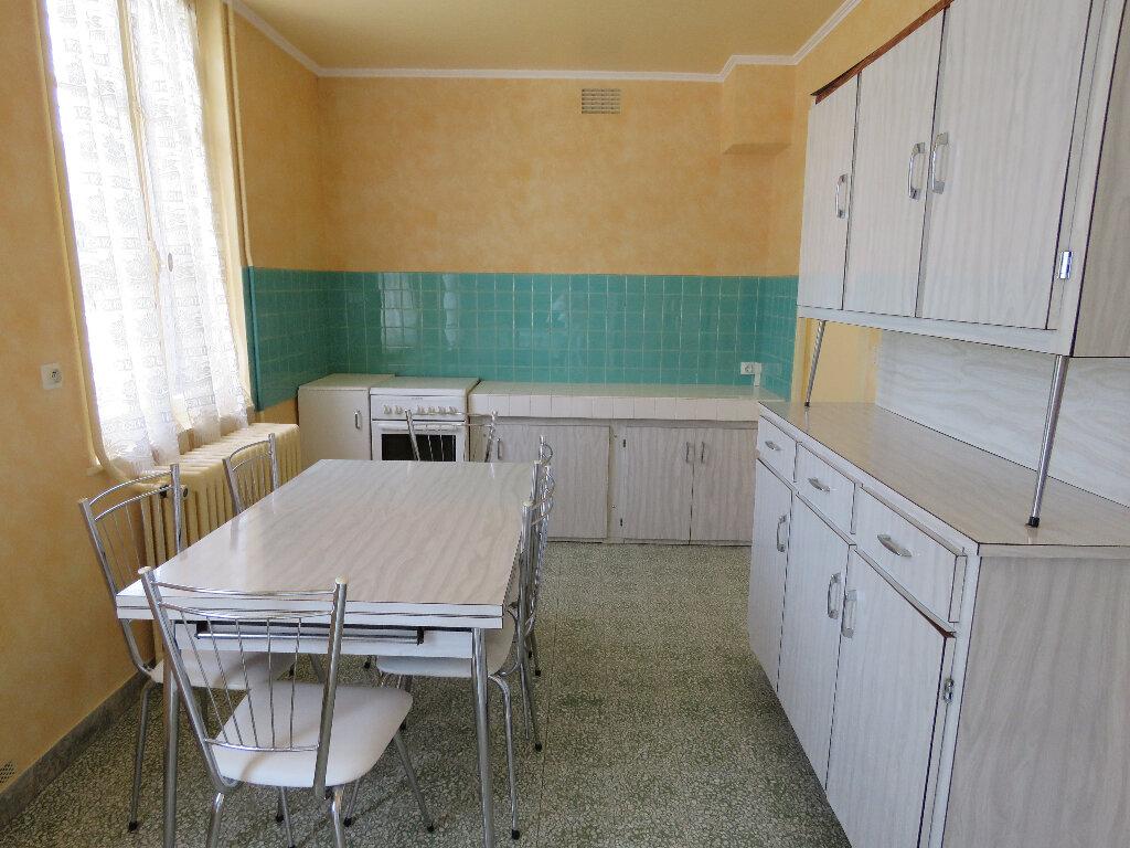 Achat Maison 5 pièces à Yvoy-le-Marron - vignette-5