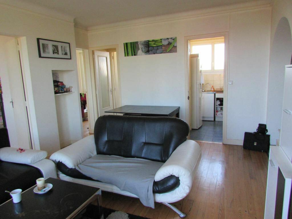 Achat Appartement 3 pièces à Cugnaux - vignette-1