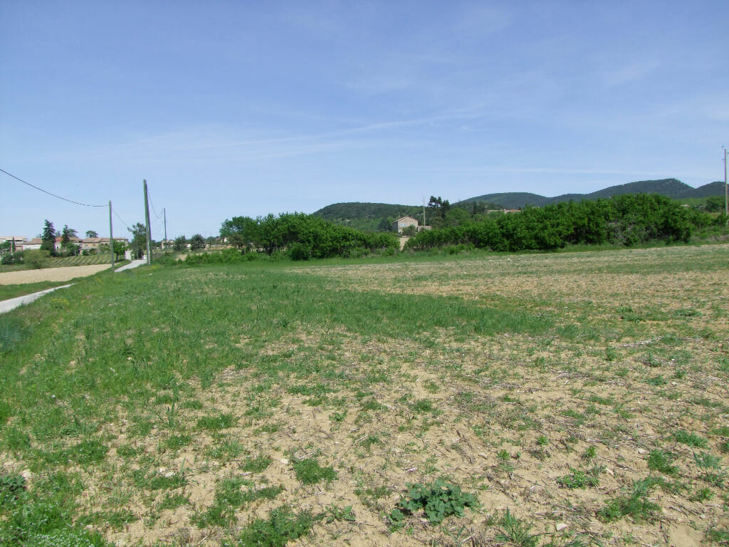 Achat Terrain  à Beaulieu - vignette-3