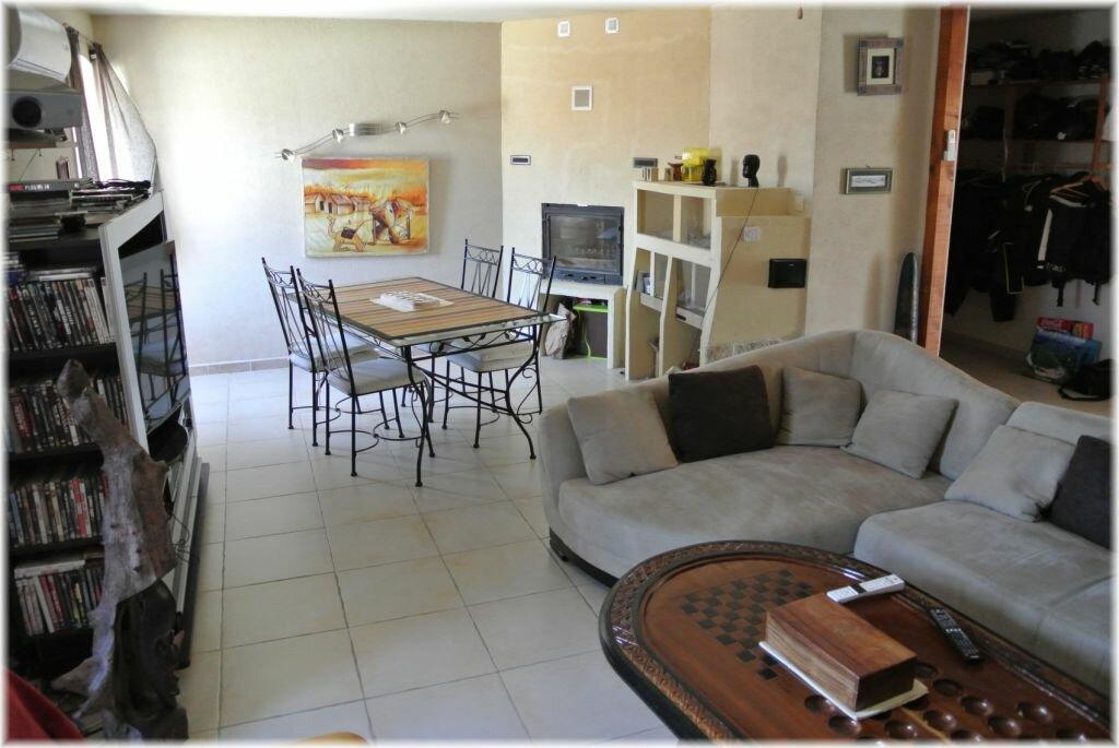Achat Appartement 3 pièces à Ruoms - vignette-1