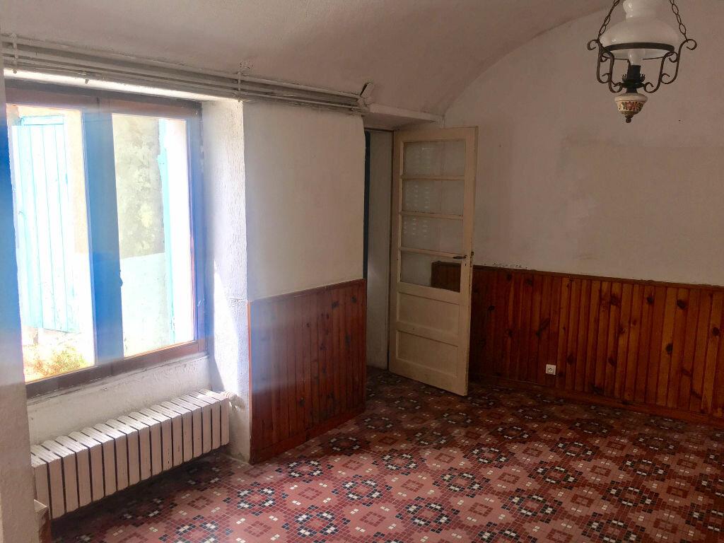 Achat Maison 5 pièces à Saint-Remèze - vignette-4