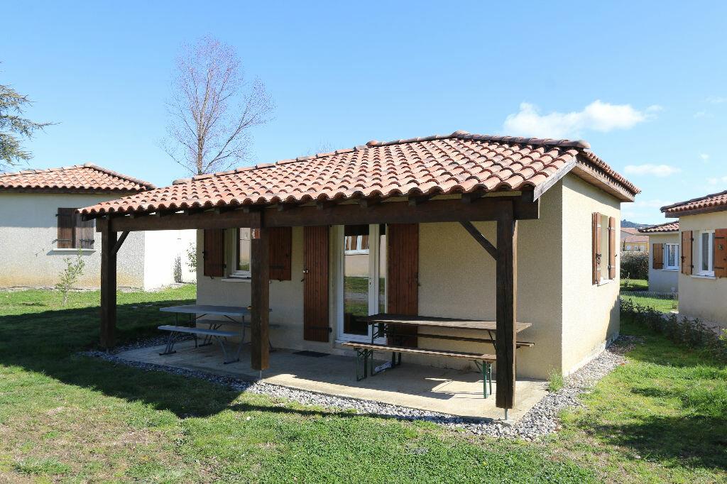 Achat Maison 3 pièces à Vallon-Pont-d'Arc - vignette-1