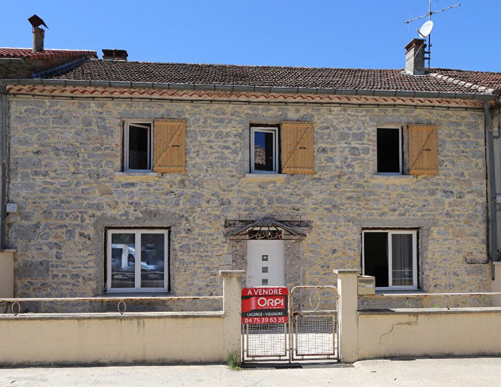 Achat Maison 9 pièces à Berrias-et-Casteljau - vignette-1