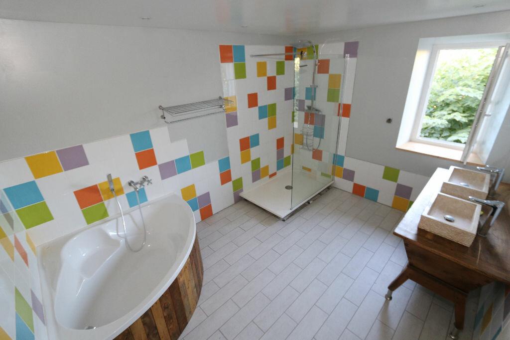 Achat Maison 9 pièces à Berrias-et-Casteljau - vignette-5
