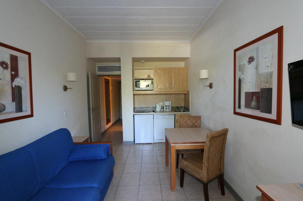 Achat Appartement 1 pièce à Grospierres - vignette-1