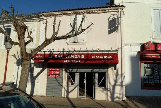 Achat Immeuble  à Castres-Gironde - vignette-1