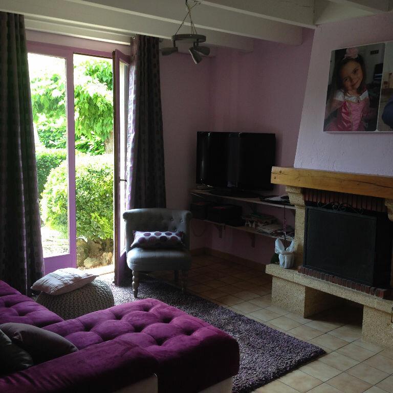 Achat Maison 6 pièces à Isle-Saint-Georges - vignette-1
