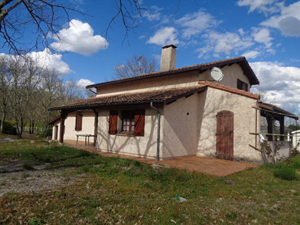 Achat Maison 6 pièces à Cabanac-et-Villagrains - vignette-1
