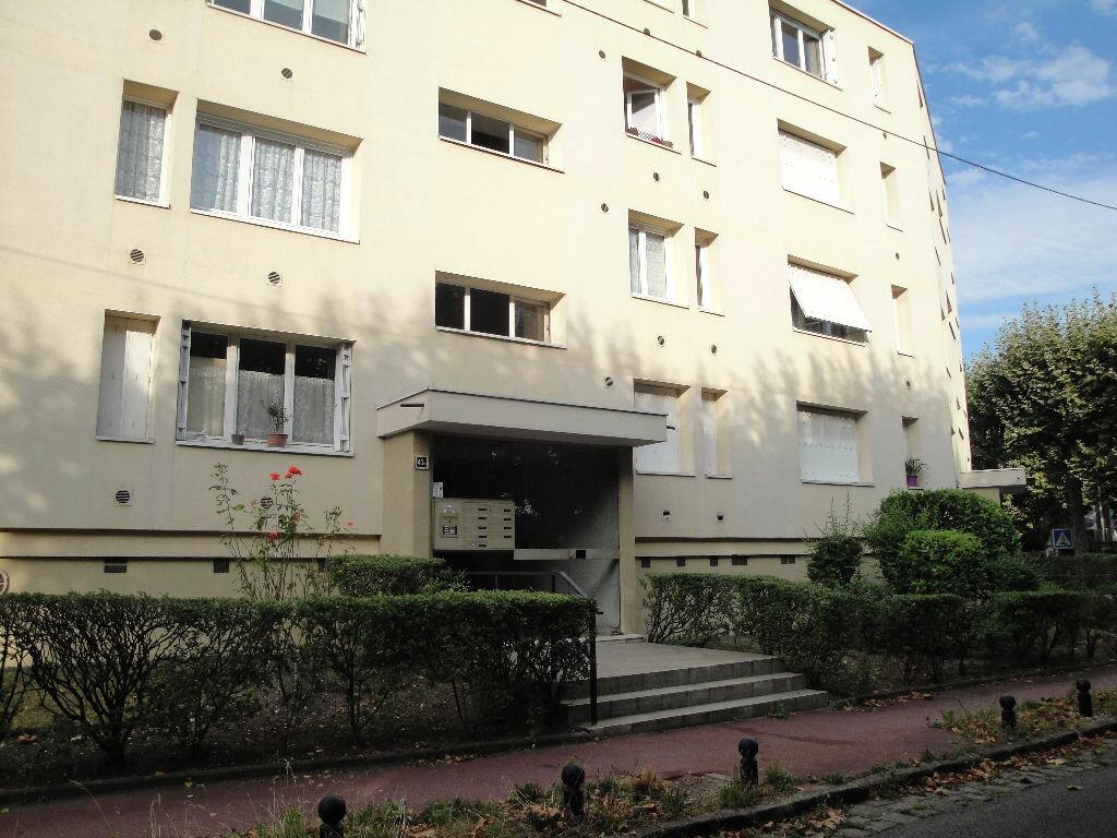 Achat Appartement 4 pièces à Saint-Maur-des-Fossés - vignette-5
