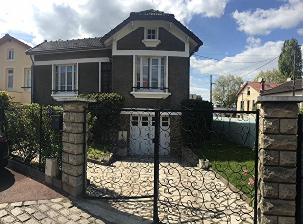 Achat Maison 3 pièces à Le Bourget - vignette-1