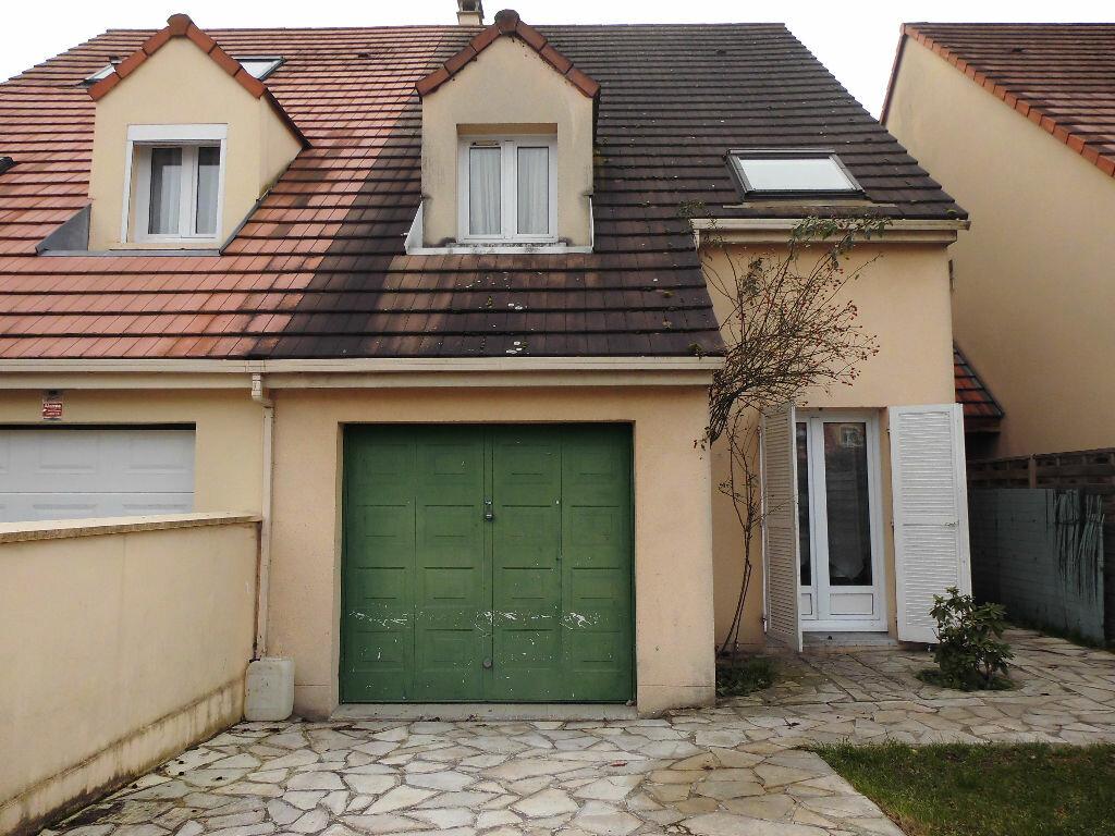 Achat Maison 5 pièces à Dugny - vignette-1