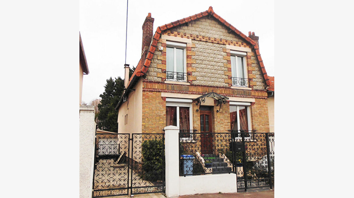 Achat Maison 6 pièces à Le Bourget - vignette-1