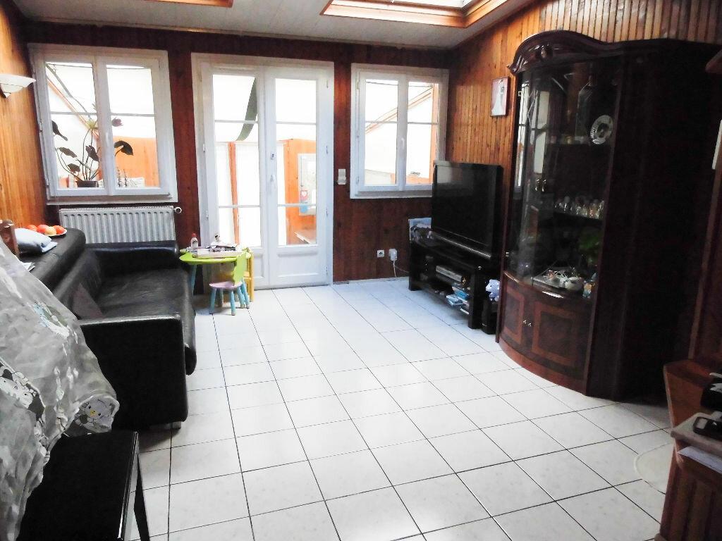 Achat Maison 5 pièces à Le Bourget - vignette-1