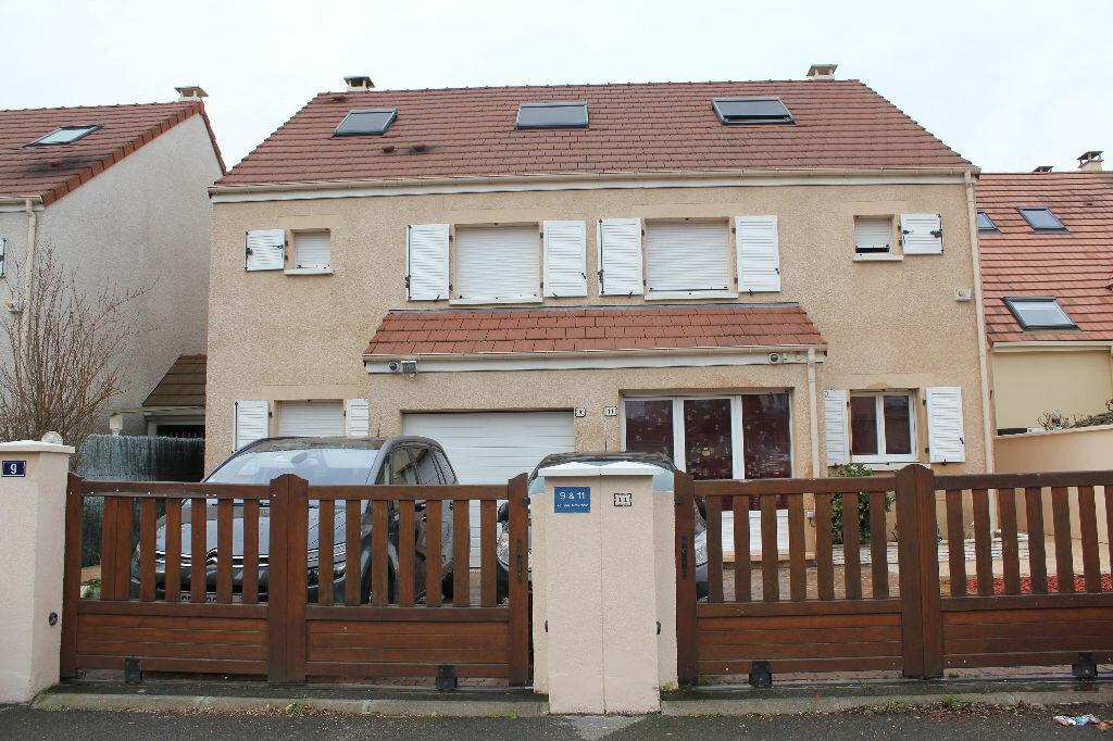 Achat Maison 9 pièces à Dugny - vignette-1