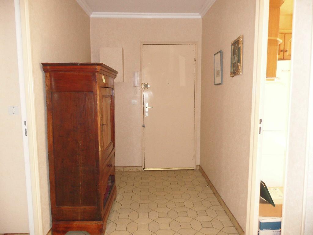 Achat Appartement 4 pièces à Le Bourget - vignette-7