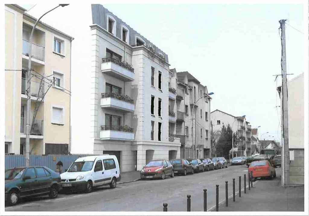Achat Appartement 3 pièces à Le Blanc-Mesnil - vignette-1