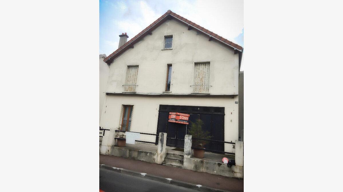 Achat Maison 7 pièces à Garges-lès-Gonesse - vignette-1