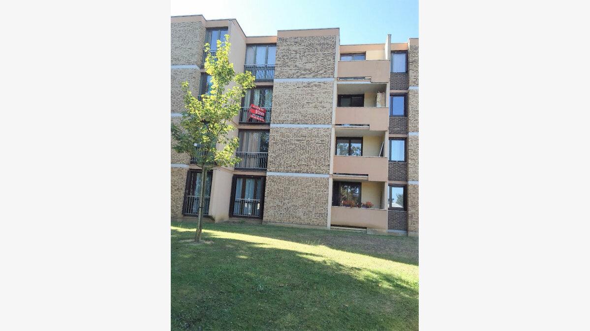 Achat Appartement 3 pièces à Gonesse - vignette-1